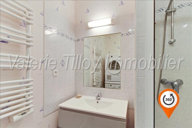 Sale apartment Bruz 139000€ - Picture 7