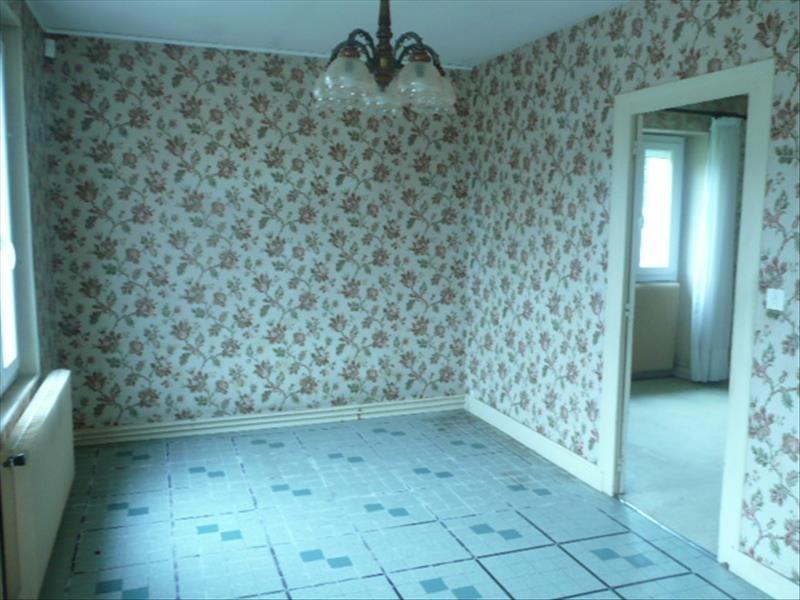 Sale house / villa Argent sur sauldre 46000€ - Picture 3