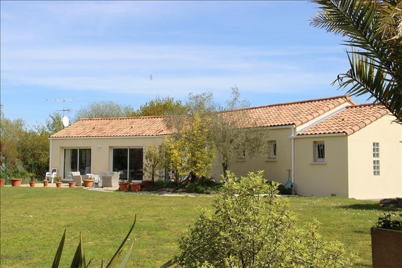 Sale house / villa St michel chef chef 367000€ - Picture 3