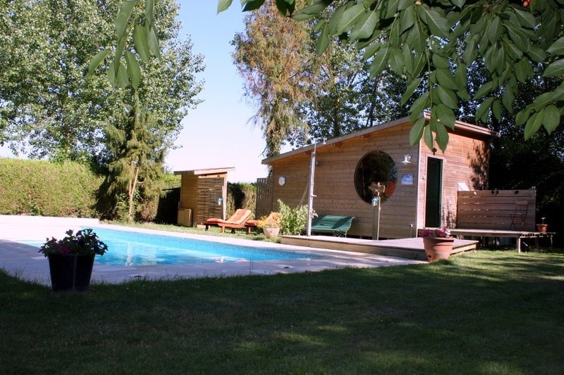 Vente maison / villa Conches en ouche 395 000€ - Photo 3