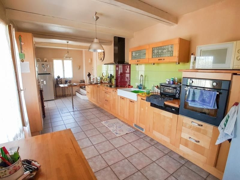 Sale house / villa St maximin la ste baume 349000€ - Picture 5