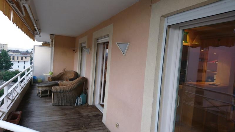 Deluxe sale apartment Gaillard 420000€ - Picture 9