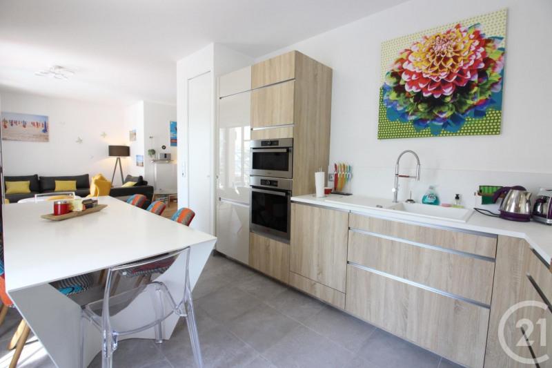 Venta de prestigio  apartamento Deauville 935000€ - Fotografía 10