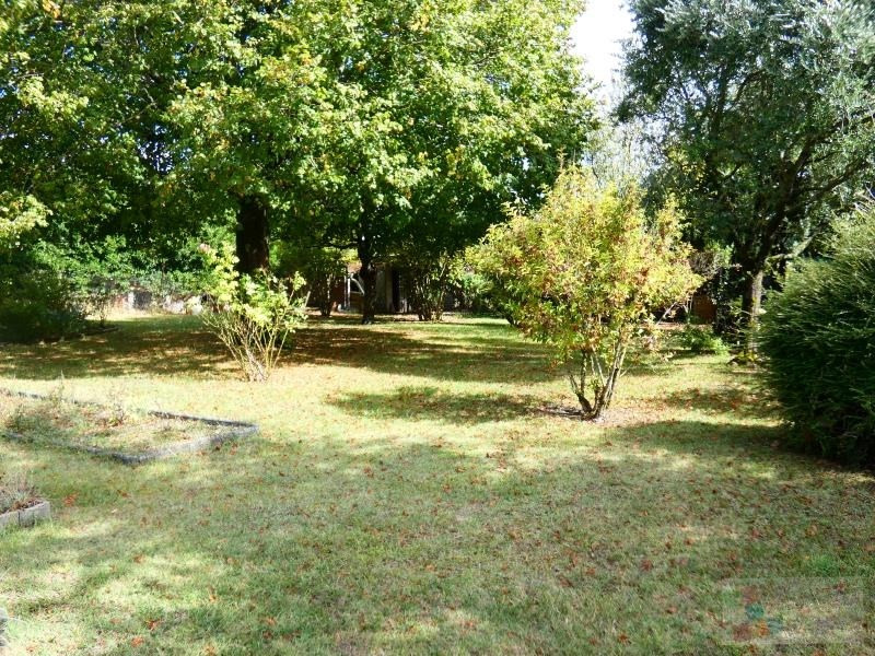 Sale house / villa Angeac champagne 171 200€ - Picture 2