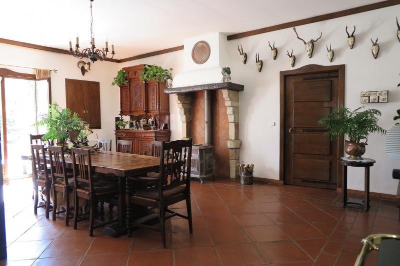 Venta de prestigio  casa Ceret 895000€ - Fotografía 4