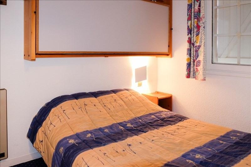 Venta  apartamento Talmont st hilaire 63000€ - Fotografía 5