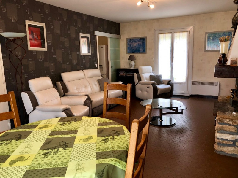 Vente maison / villa Chars 200000€ - Photo 7