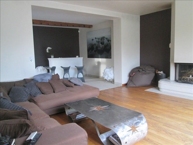 Sale house / villa Hamel 418000€ - Picture 4