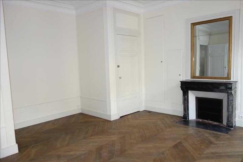 Vente appartement Versailles 885800€ - Photo 2
