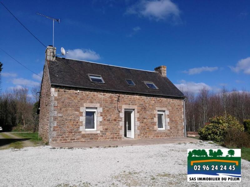 Sale house / villa Saint adrien 97900€ - Picture 1