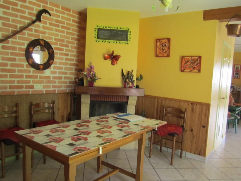Vente maison / villa Barbezieux-saint-hilaire 198 500€ - Photo 10
