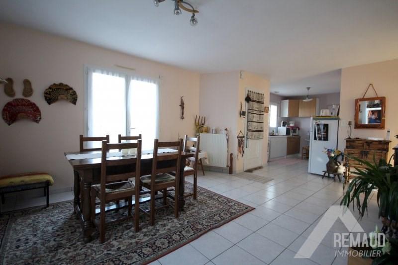 Vente maison / villa Aizenay 158740€ - Photo 2