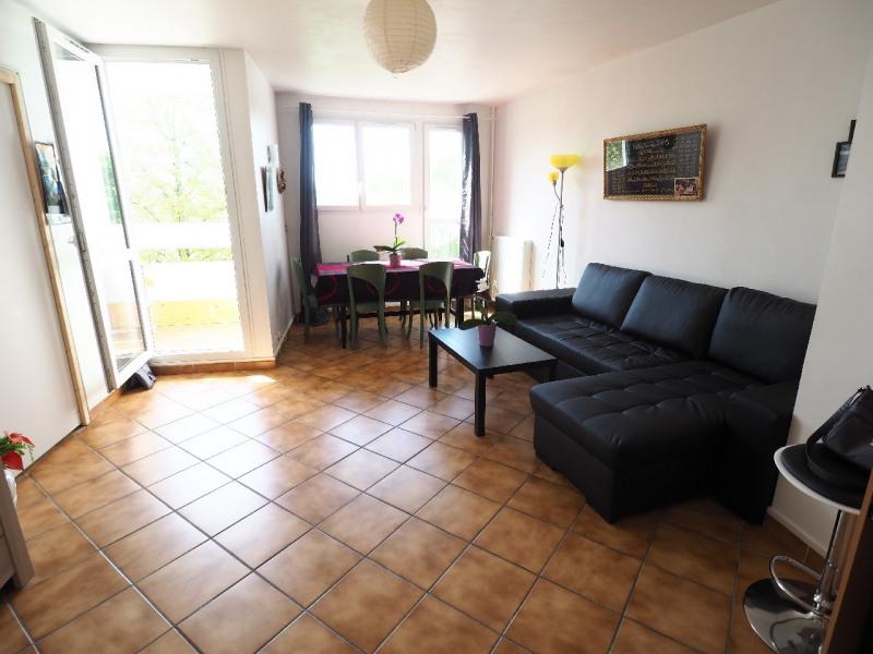 Sale apartment Melun 99000€ - Picture 2
