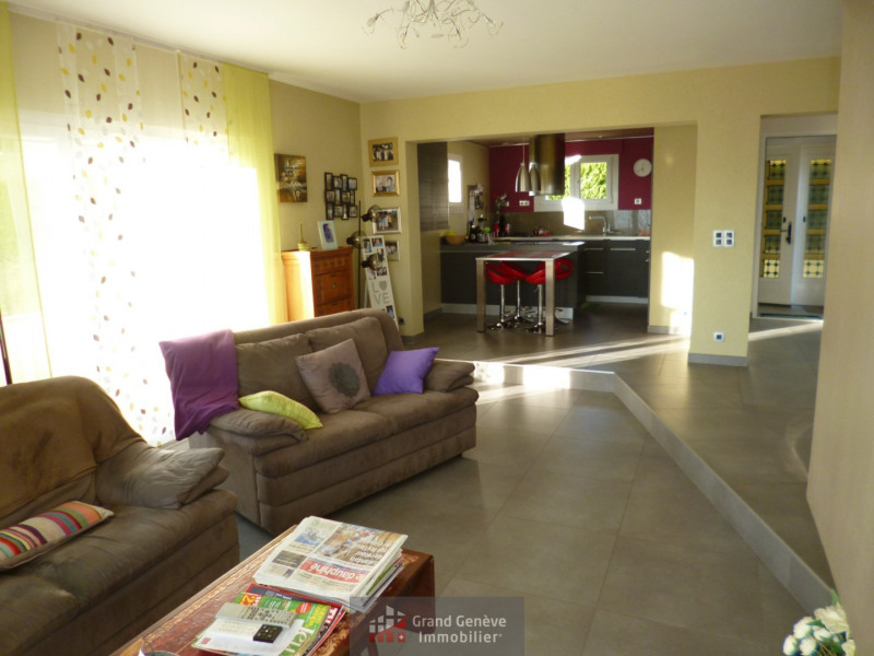 Sale house / villa Bonne 498 000€ - Picture 1