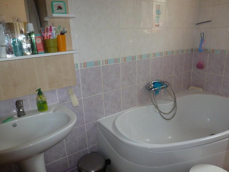 Sale house / villa Chanas 99000€ - Picture 7