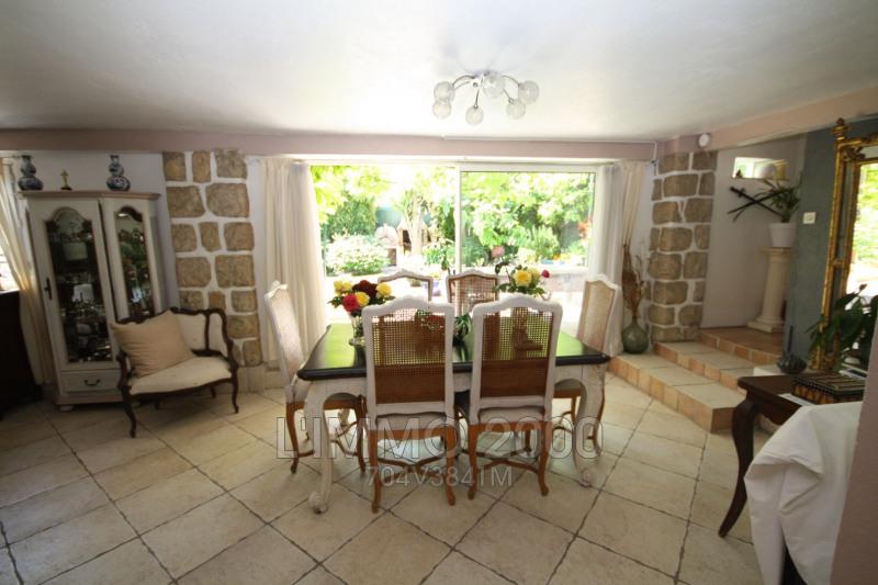 Vente maison / villa Juan-les-pins 615000€ - Photo 3