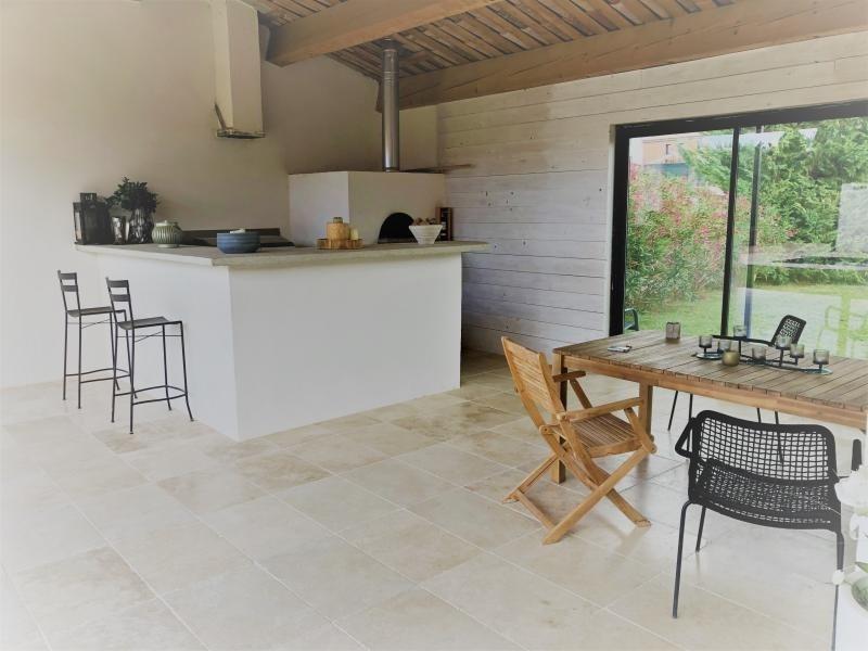 Vente maison / villa Aix en provence 1118000€ - Photo 10