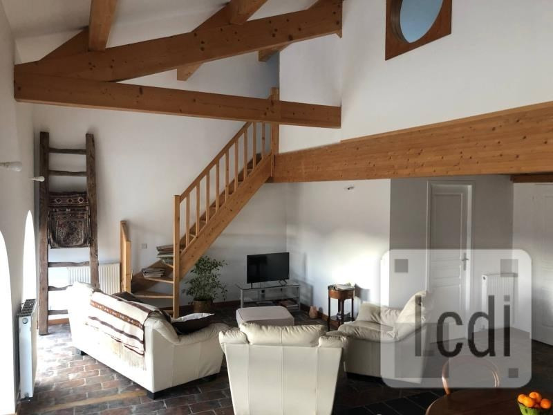 Vente appartement Montboucher-sur-jabron 198000€ - Photo 3