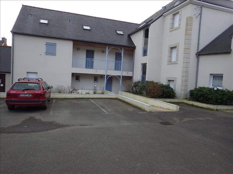 Sale apartment Perros guirec 139 050€ - Picture 8