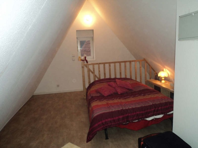 Location appartement Lauterbourg 520€ CC - Photo 5