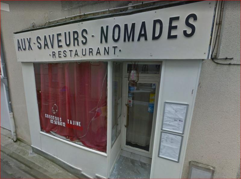 Vente local commercial Concarneau 56638€ - Photo 1