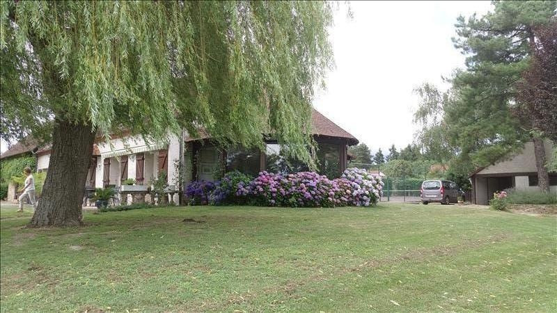 Sale house / villa 15 min moulins sud 343000€ - Picture 1