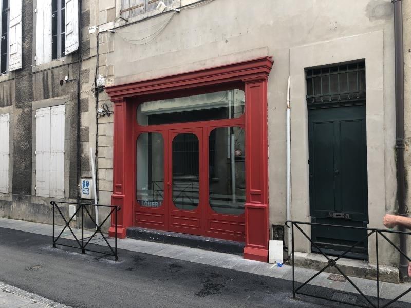 Location bureau Carcassonne 600€ HT/HC - Photo 1