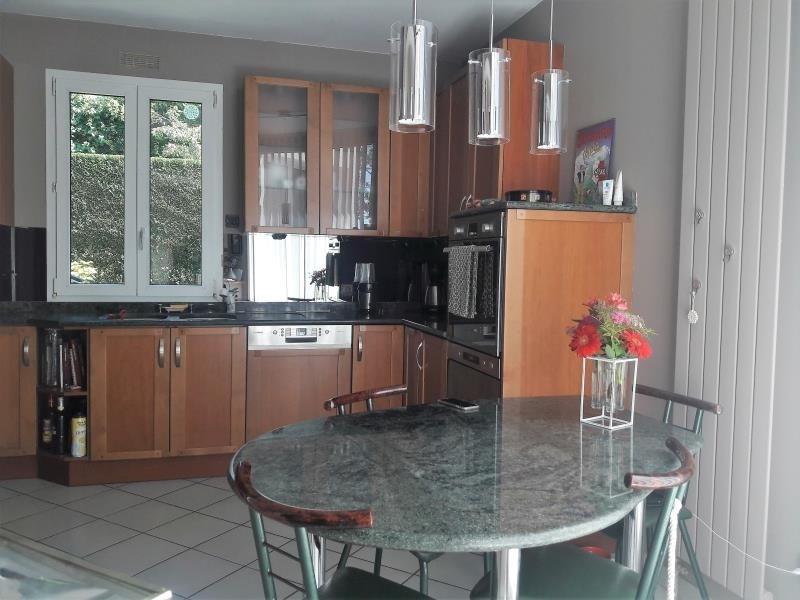 Vente maison / villa Bethemont la foret 628000€ - Photo 2