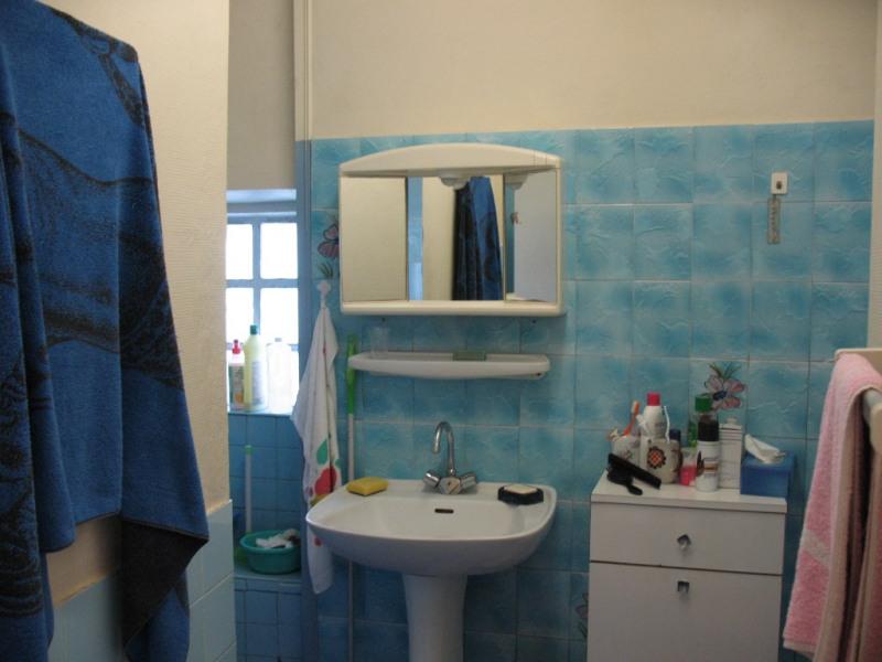 Vente maison / villa Etaules 128500€ - Photo 9