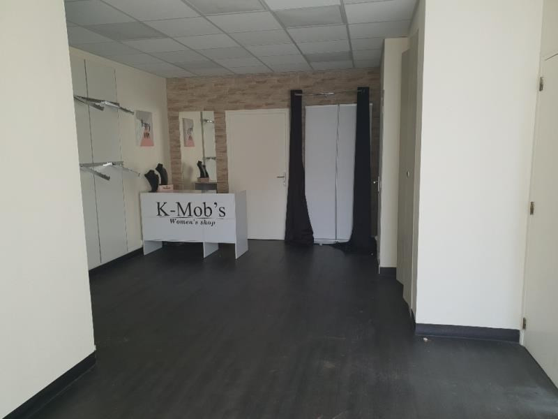 Rental shop Livry gargan 1 200€ HT/HC - Picture 4