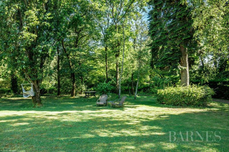 Deluxe sale house / villa Saint-cyr-au-mont-d'or 1250000€ - Picture 3