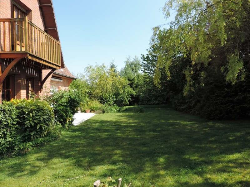Vente maison / villa Arras 294000€ - Photo 9