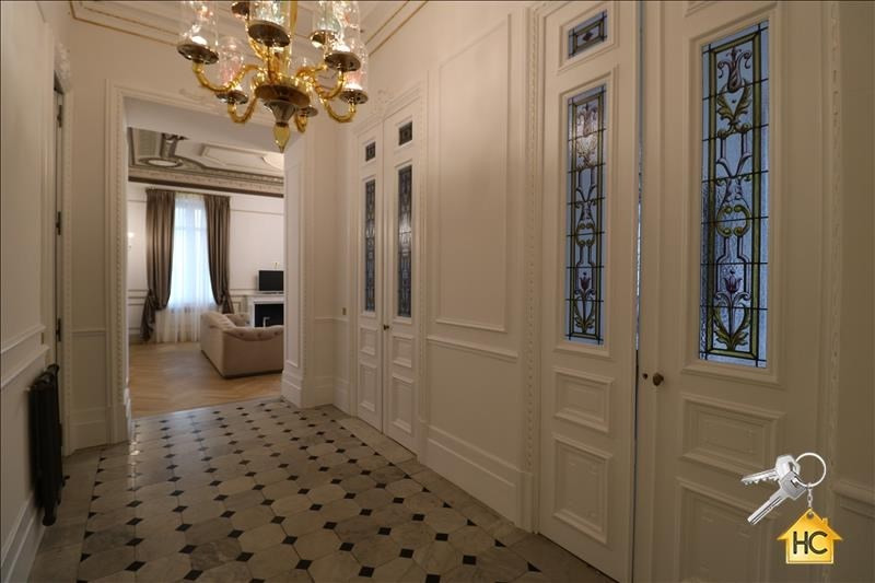 Vente de prestige appartement Cannes 2 980 000€ - Photo 2