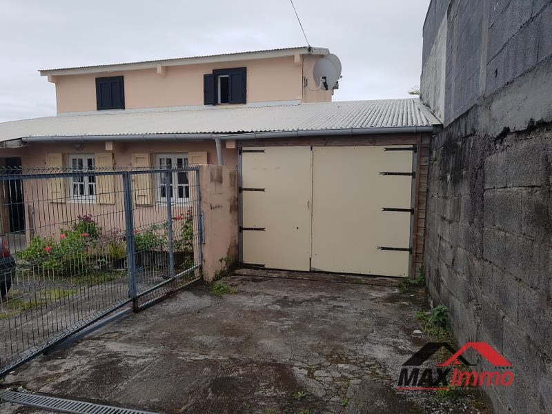 Vente maison / villa Saint joseph 150000€ - Photo 1