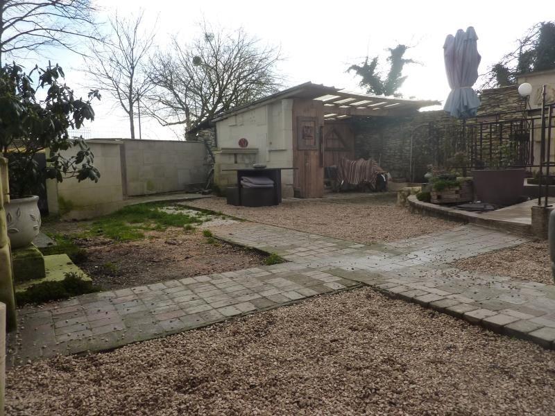 Sale house / villa Mareuil sur ourcq 165000€ - Picture 6