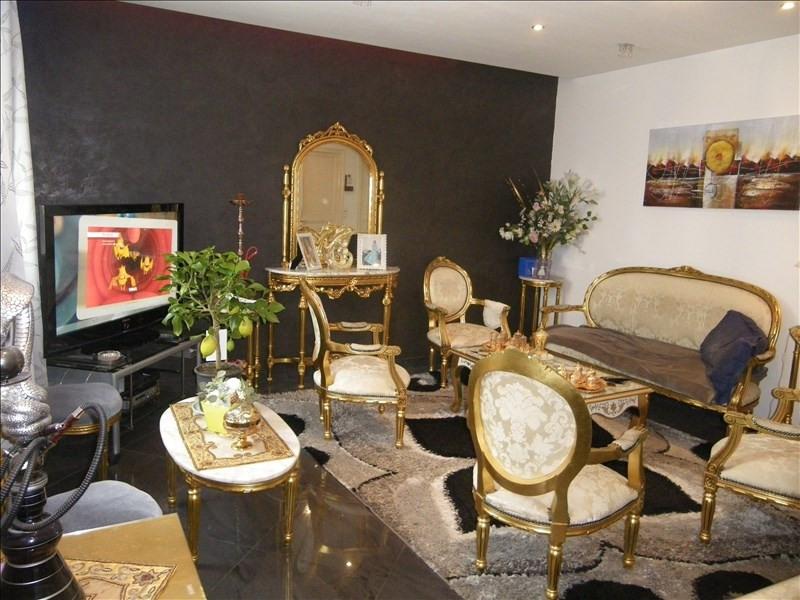 Sale house / villa Sannois 546000€ - Picture 4