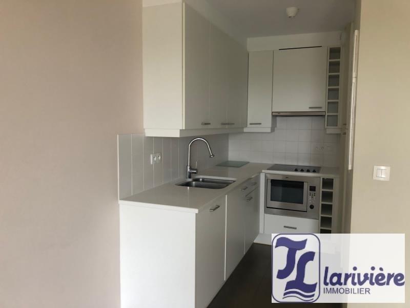Vente appartement Wimereux 237500€ - Photo 2