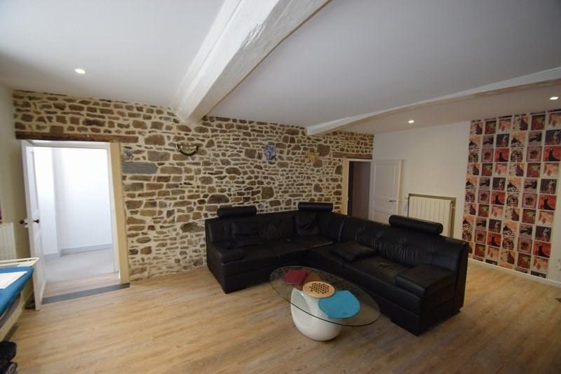 Sale house / villa St louet sur vire 288000€ - Picture 5