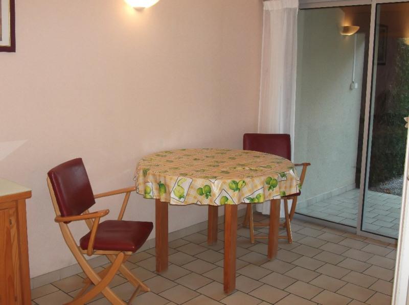 Produit d'investissement maison / villa Eugenie les bains 91000€ - Photo 4