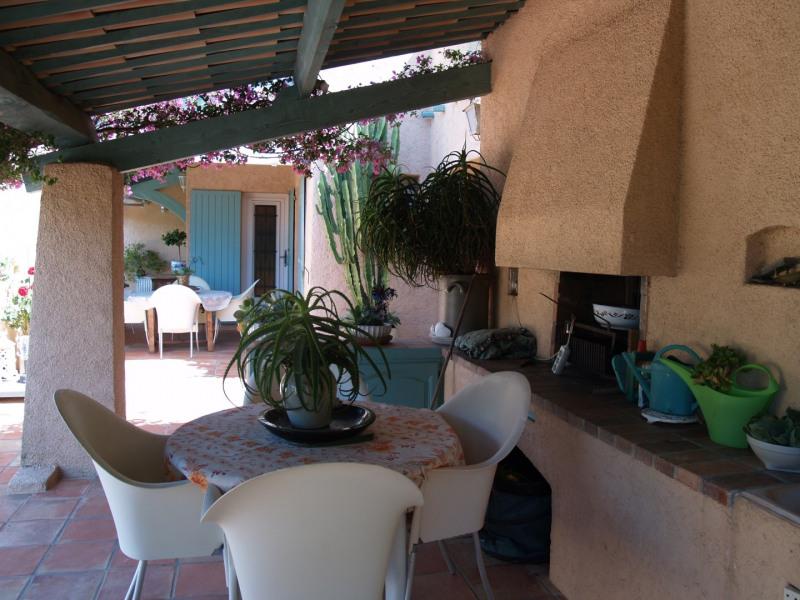 Sale house / villa Les issambres 1092000€ - Picture 15