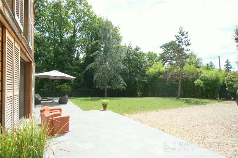 Deluxe sale house / villa Samois sur seine 990000€ - Picture 7