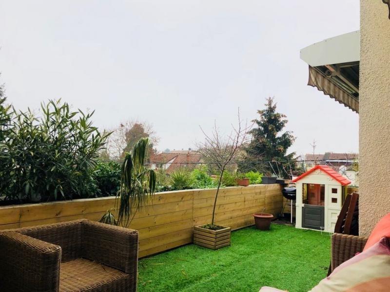 Vente appartement St leu la foret 424000€ - Photo 11
