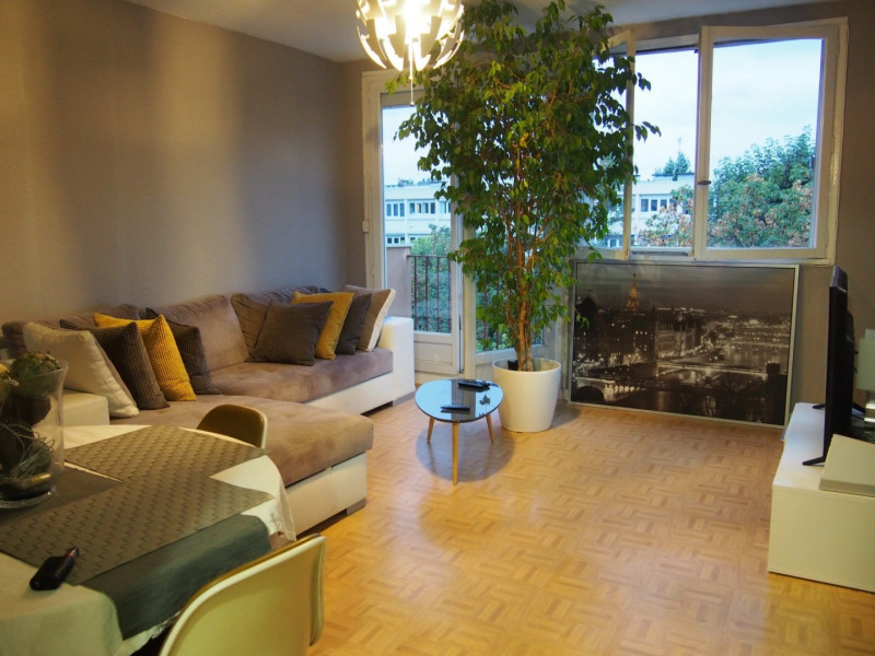Revenda apartamento Champigny sur marne 215000€ - Fotografia 1