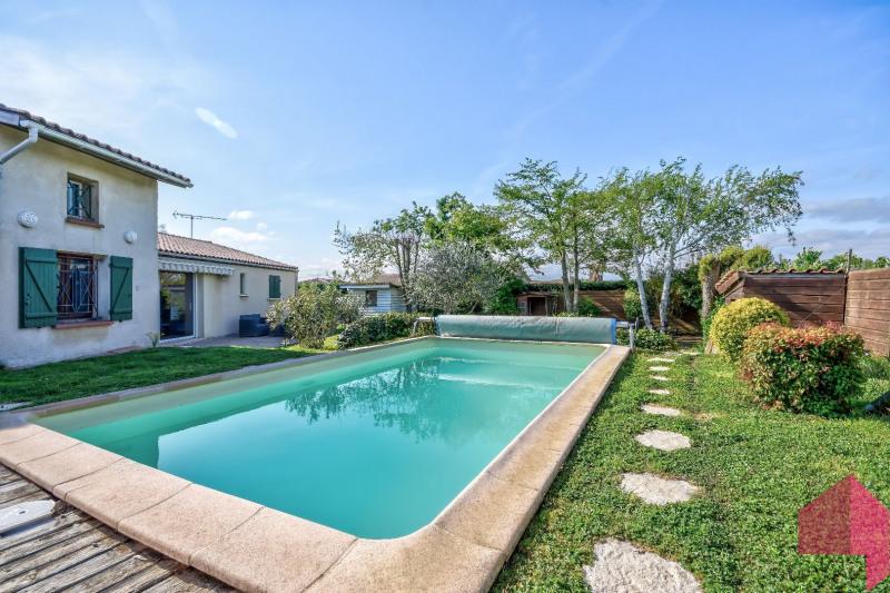 Vente maison / villa Montastruc-la-conseillere 329000€ - Photo 1