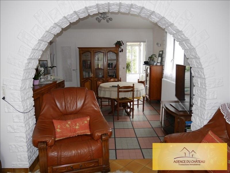 Sale house / villa Guerville 249000€ - Picture 6