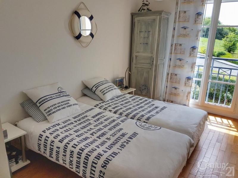 Verkoop  appartement Deauville 409000€ - Foto 6