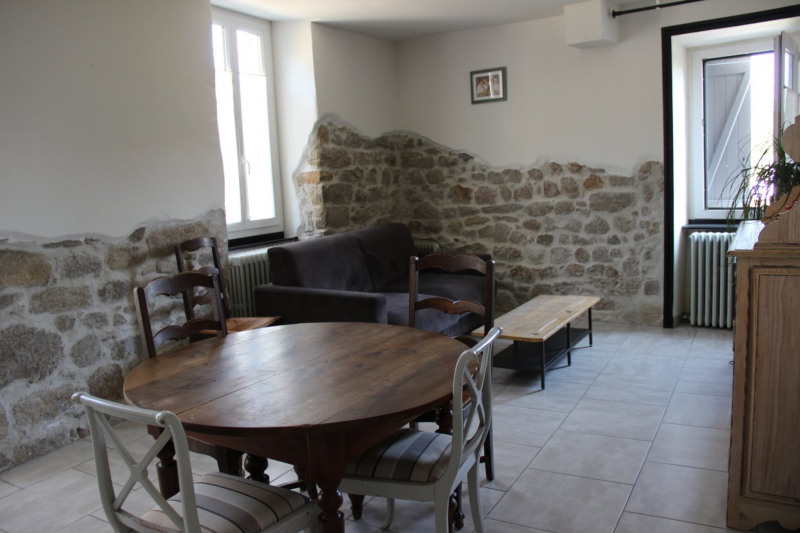 Vente maison / villa Quintenas 328 000€ - Photo 9