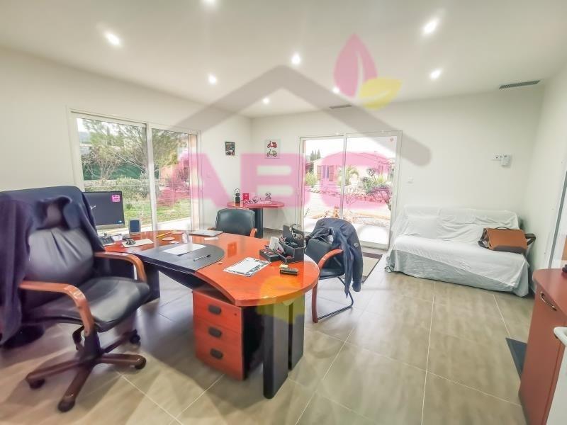 Vente de prestige maison / villa Tavernes 598000€ - Photo 12