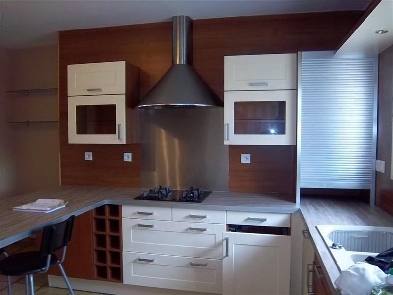 Sale house / villa Begard 134200€ - Picture 4