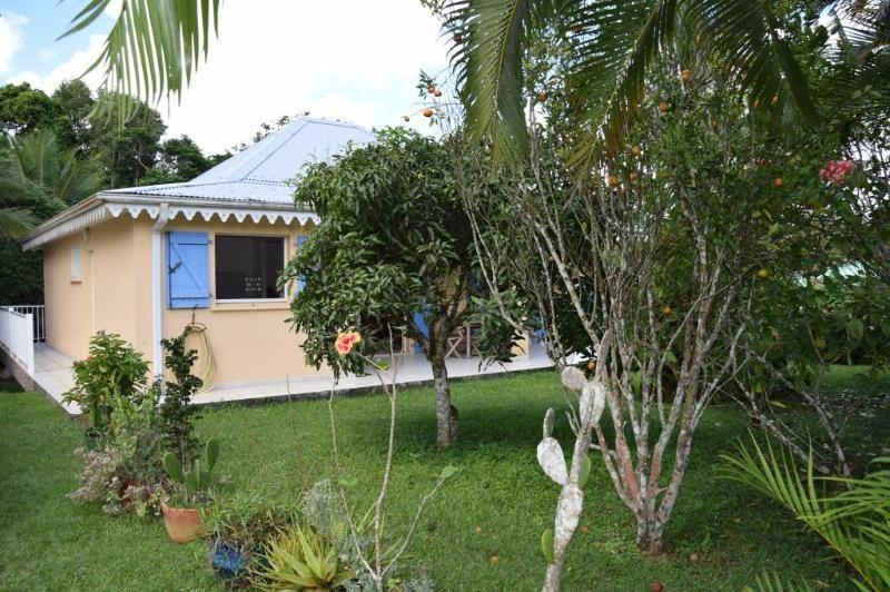 Sale house / villa Les trois ilets 339000€ - Picture 1